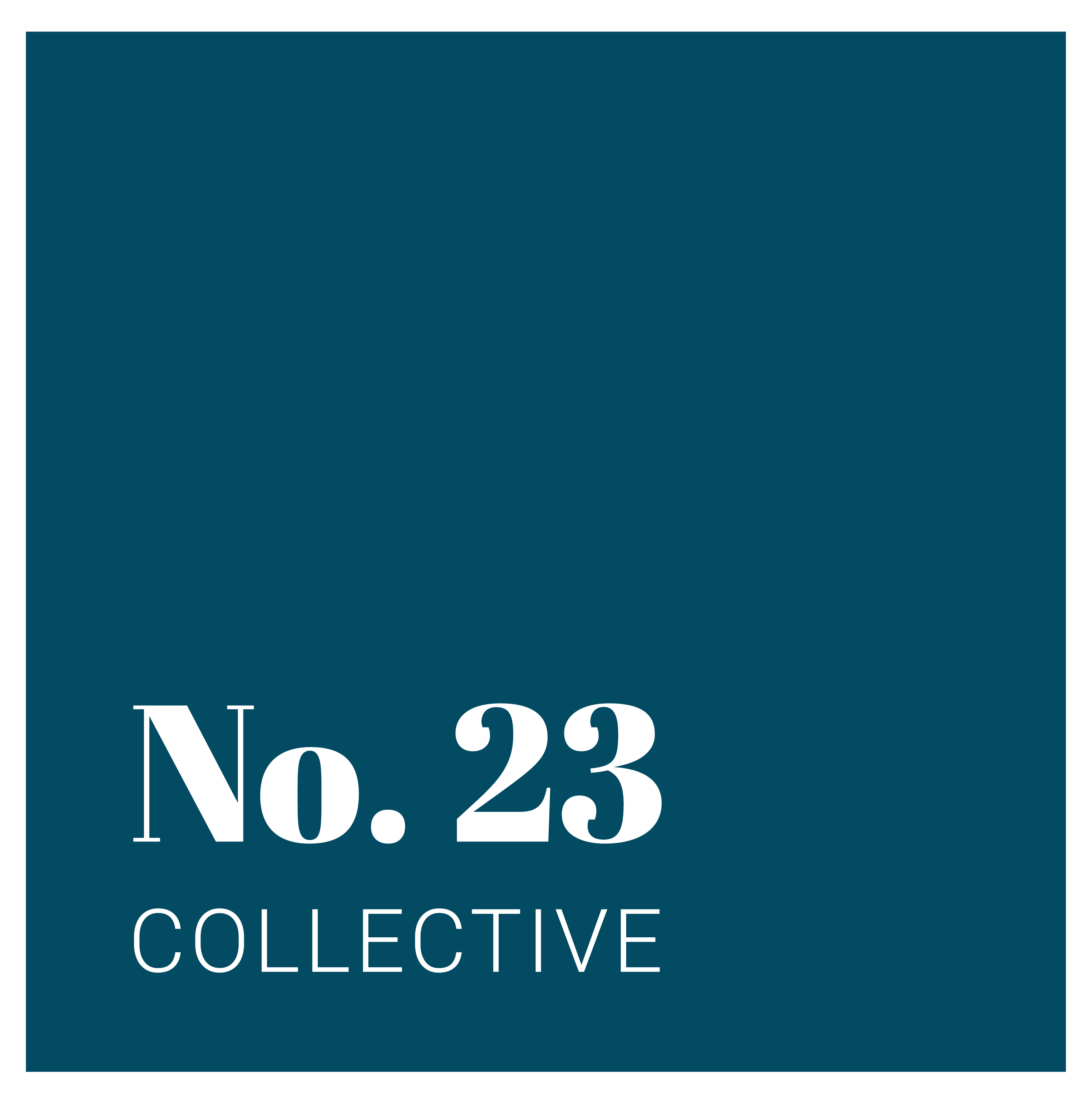 No.23 Collective